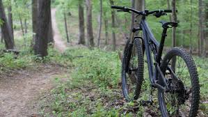 ramy rowerowe górskie